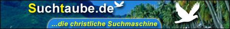 Suchtaube.de - die christliche Suchmaschine